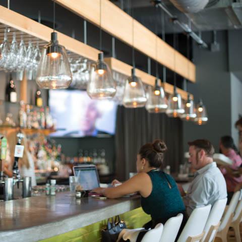 Grove Wine Bar Kitchen Cedar Park Grove