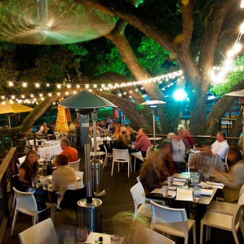 The Grove Wine Bar Kitchen Downtown Austin Tx