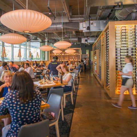 The Grove Wine Bar Kitchen Lakeway Austin Tx